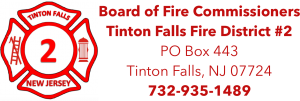 Tinton Falls Fire District #2